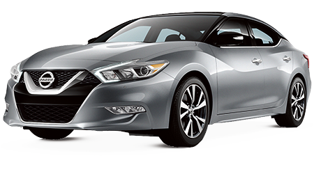 Stock Photo of 2016 Nissan Maxima