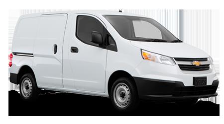Chevrolet City Express
