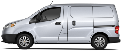 Stock Photo of Chevrolet City Express