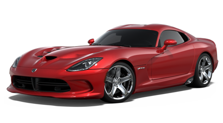 Stock Photo of 2016 Dodge Viper