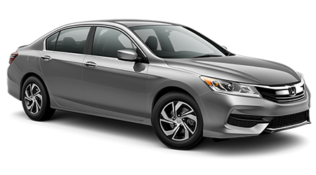 Stock Photo of 2016 Honda Accord