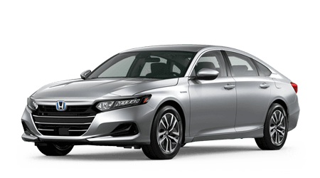 Honda Accord Hybrid