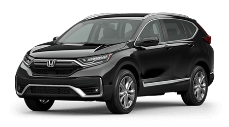 New CR-V Paramus Honda