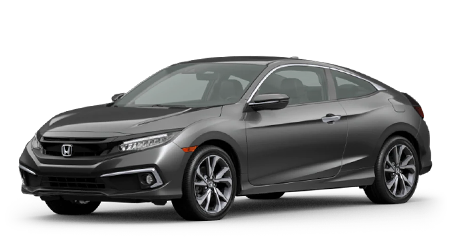 New Civic Coupe at Honda of Ocala