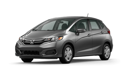 New Fit Paramus Honda