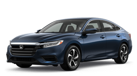 New Insight Paramus Honda