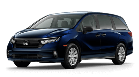 Honda Odyssey For Sale Near Woodbridge NJ