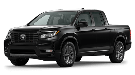 Honda Ridgeline