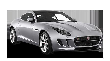 Stock Photo of 2016 Jaguar F-Type R
