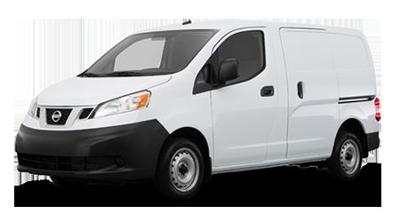 2015 Nissan NV200 Van