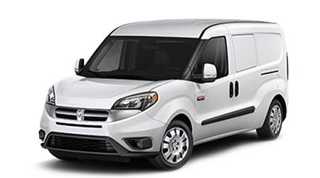 Stock Photo of 2016 Ram ProMaster City