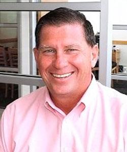 John Fitzgerald Bio Image
