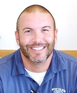 Chris Lightsey Bio Image