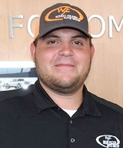 Toby Tanner Bio Image