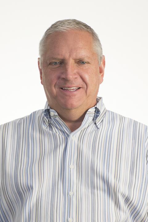 Gary  Jarell Bio Image