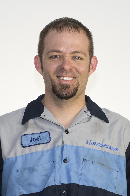 Joel Bjornstad Bio Image