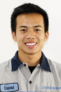David Nguyen Bio Image