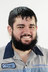 Steve Correia Bio Image
