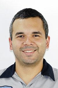 Pedro Roman Bio Image