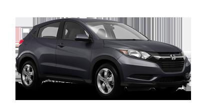 2015 Honda HR-V for Sale - Capital Honda