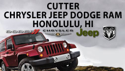 Honolulu Jeep