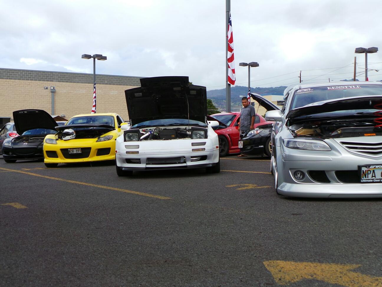 Mazda Fest