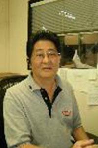 Clyde Nakashima Bio Image