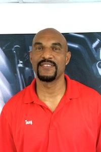 Tony Randolph Bio Image