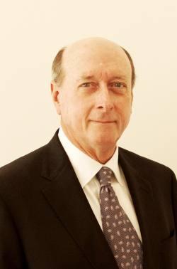 Paul G. Moak, Jr. Bio Image