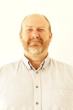 Rick Hammons Bio Image