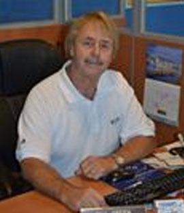 Bill Green Bio Image