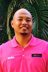 Jonathan  Aquino Bio Image