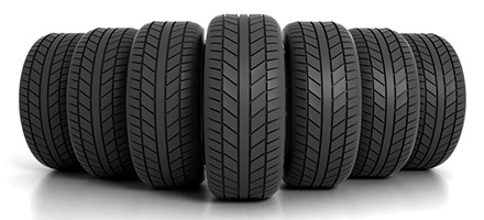 4-Tire Rotation Special