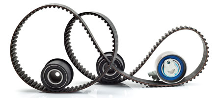 Timing Belt Packages