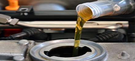 FULL SERVICE OIL & FILTER CHANGE