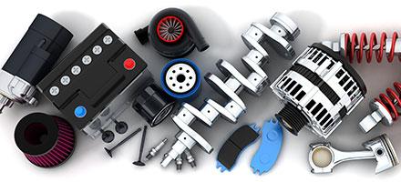 Genuine Honda Parts & Accessories