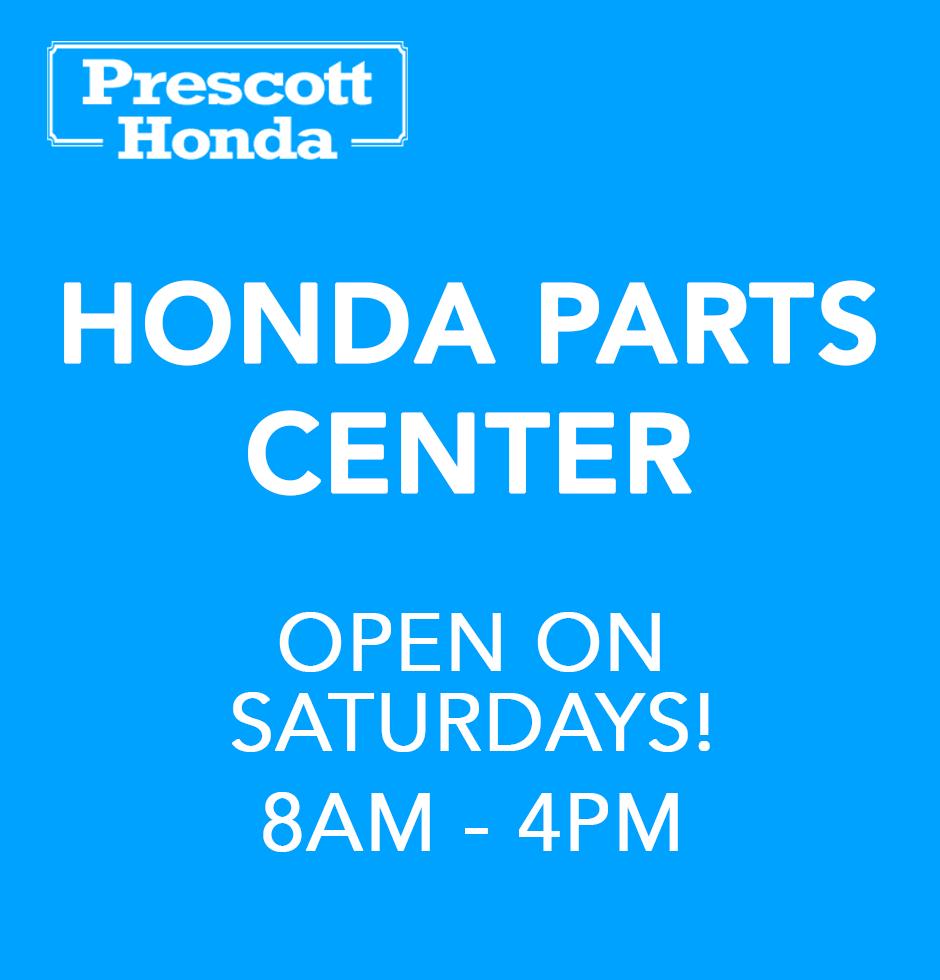 Honda Parts Center