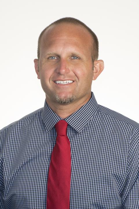 Brian Jantzen Bio Image