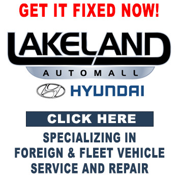 Get it Fixed - Lakeland Hyundai