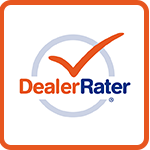 Leave a review with DealerRater