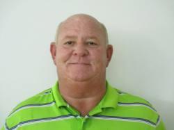Steve Hatcher Bio Image