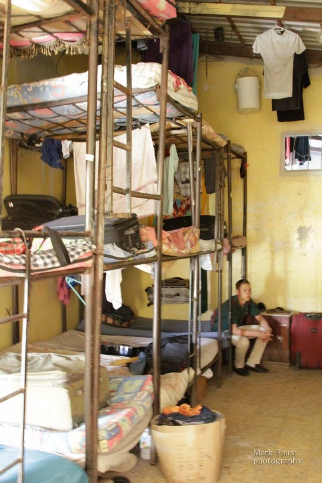 Mission Trip Honduras Premier CDJR of New Orleans