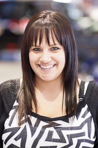 Erika Draper Bio Image