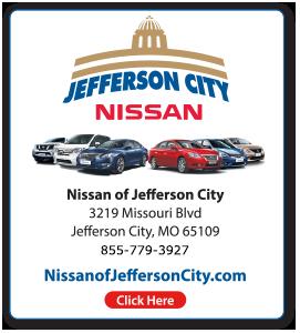 jefferson city nissan
