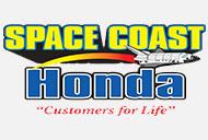 Space Coast Honda logo