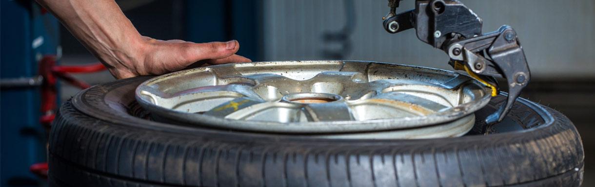Service - Tires