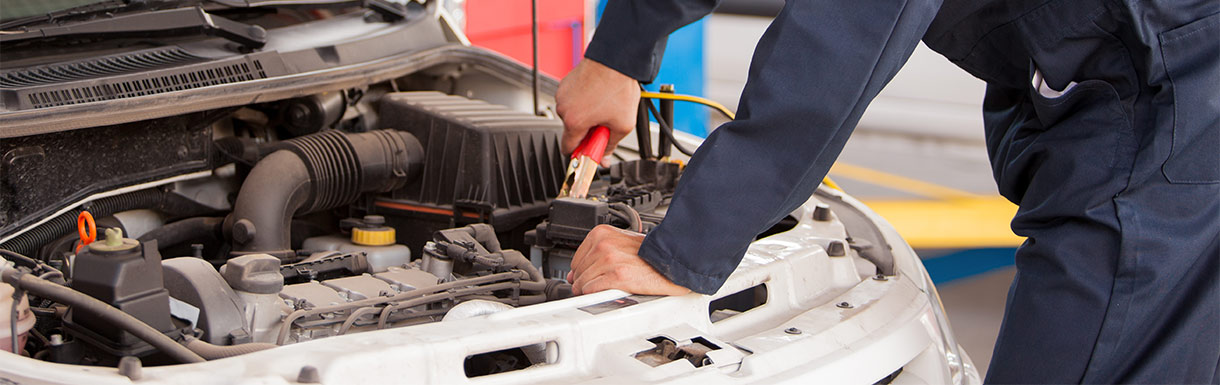 Nissan Battery Diagnostics and Replacements