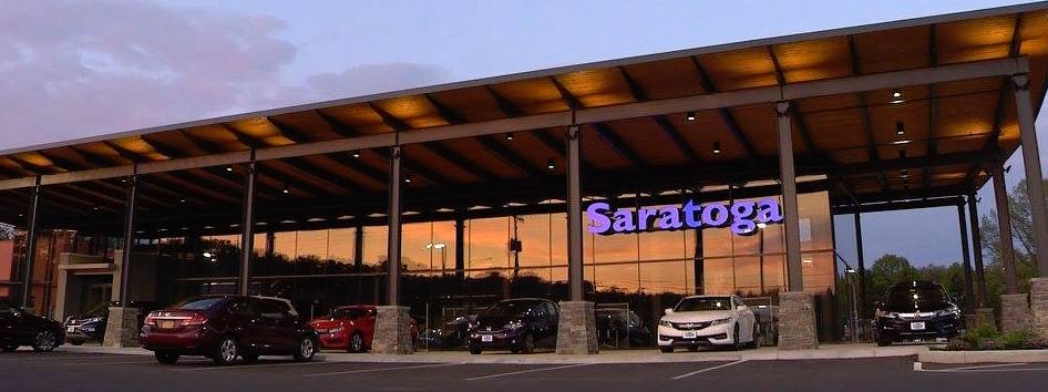 Saratoga Honda