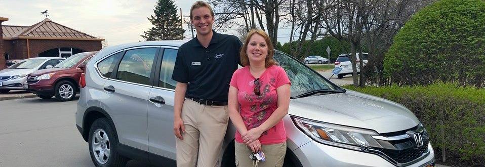Saratoga Honda serving Glens Falls