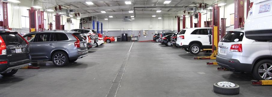 Fayetteville NC Auto Maintenance & Repairs